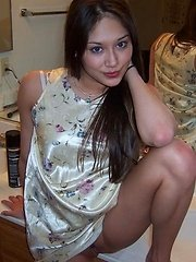 Nice raunchy picture gallery of Oriental hotties