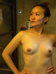 Photo collection of two amateur Asian hotties