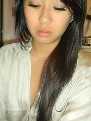 Picture collection of hot and naughty Oriental honeys