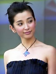 Hot Pics of Bingbing Li